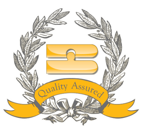 Boyland Windows - Quality Assured Logo