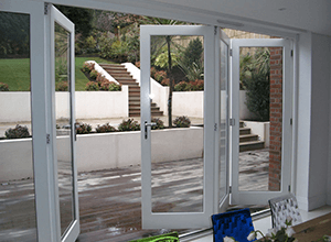 Supplier of Bi-Fold Doors